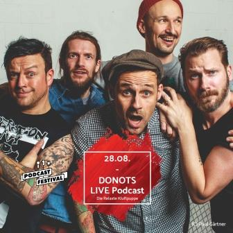 Donots_Website
