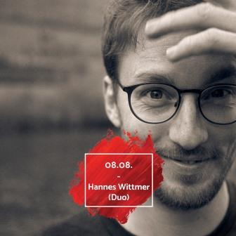 Hannes Wittmer_Website
