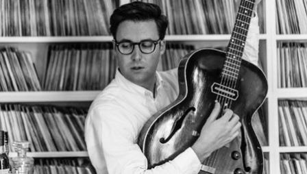 Nick Waterhouse BUNT