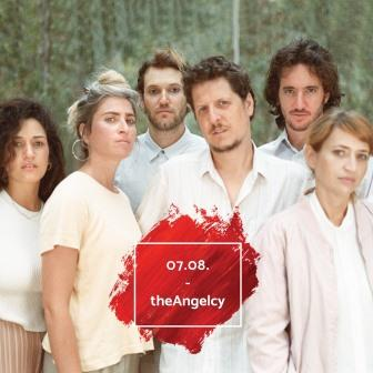 theAngelcy_Website